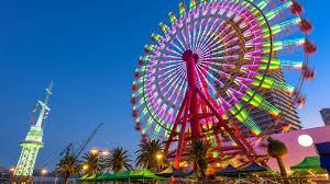 How to Start an Amusement Park