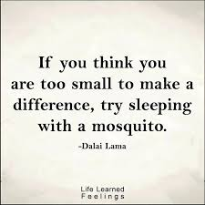 Making A Difference Quotes Extraordinary Quotes On Making A Difference Glamorous The Best Ever About In