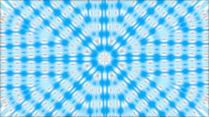 Blue Pattern Background Mesmerizing Background Blue Tile Star Pattern Motion Background Videoblocks