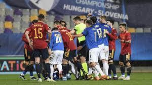 Europei Under 21: l'Italia si qualifica ai quarti di finale se. Le  combinazioni possibili - Eurosport