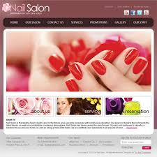Nails Salon Website. Peridot Nail Salon Blog Archive Backtoschool ...