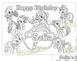 Small Picture Zootopia Birthday Party coloring pages activity