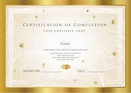 Шаблоны сертификатов и дипломов в векторном формате eps ru  Сертификат шаблон Шаблон для сертификата и диплома Сертификат