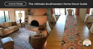 southwest color schemes for home interior