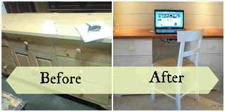 diy closet into office in tags prashanticorhprashantico turn space decoist rhkizakico turn diy closet into office