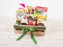 the great crate gourmet gift