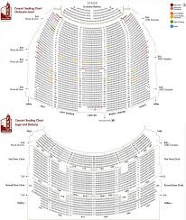 47 Right The Fox Theater Atlanta Seating Chart