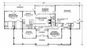 House Plan 82085 At FamilyHomePlanscomCountry Floor Plans