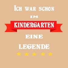 Lustiger Spruch Kindergarten Zirkus Spruch Cool Frauen Premium