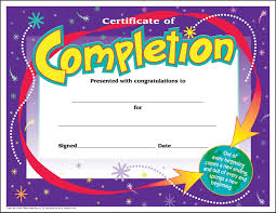 certificates of completion for kids certificate of completion for kids cortezcolorado net