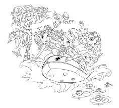 Small Picture Lego friends coloring pages free to print ColoringStar