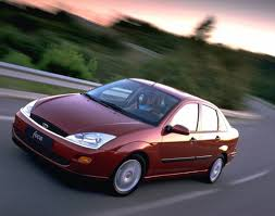 Ford Focus Saloon Review (1998 - 2004) | Parkers