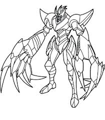 Beautiful Printable Bakugan Coloring Pages Free Heart Coloring Pages