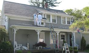 Exterior Painting Contractor Set Painting Cool Design