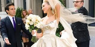 How To Design Your Wedding Dress Sjp By Sarah Jessica Parker Bridal Collection Sarah