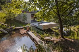 Tree House Architecture Portugal Inhabitat Green Design Innovation Architecture