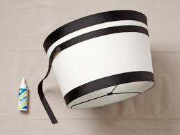 lamp shades design striped lamp shade how to add stripe black dark on white background