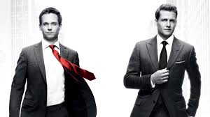 75 Harvey Specter Wallpapers On Wallpaperplay