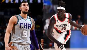 Pelicans sign Wenyen Gabriel and Willy Hernangómez | New Orleans Pelicans