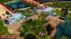 Image result for command and conquer red alert 3
