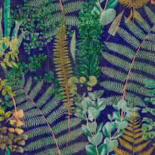 Mind The Gap Green Sancturay Behang Hier Verkrijgbaar Wp20318