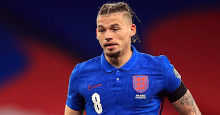Kalvin phillips wikipedia (profession, age, lifestyle) kalvin was born in leeds, the united kingdom on 2 december 1995. Bielsa Commends Kalvin Phillips After Important England Achievement