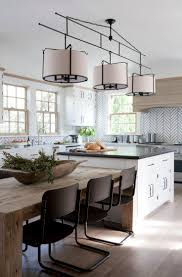 dining room ceiling lights. Simo Design | Oxford Residence Featuring A Very Clever Installation Of The Aspen Iron Ceiling · Kitchen Island Dining TableEat Room Lights
