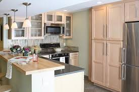 Best Small Narrow Kitchen Remodel Small Kitchen Remodel Ideas Simple Apartment Design Remodelling