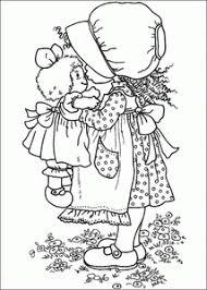 Sarah Kay Kleurplaten Animaatjesnl