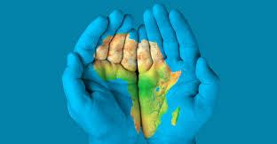 Imaginer les Avenirs de l'Afrique