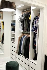 Design Pax Wardrobe Online Before And After Our Closet And The Ikea Pax Wardrobes That