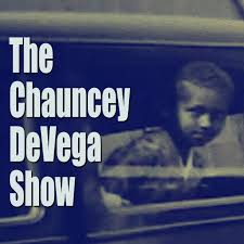 The Chauncey DeVega Show