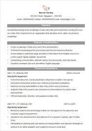 Resume Formats | Resume Format And Resume Maker