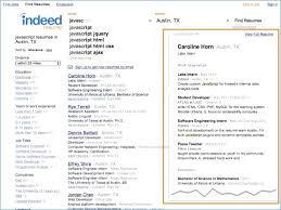 Free Resume Database Magnificent Indeed Resume Database Online Resume Database Happywinner Co And