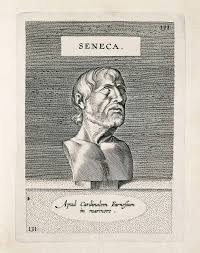the man to know in ancient rome the new yorker seneca was venerated as a moral thinker he was also one of nero s closest advisers