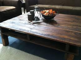 The 25 Best Coffee Tables Ideas On Pinterest  Pallet Coffee Pallet Coffee Table Pinterest