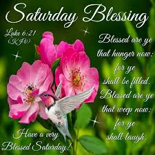 Saturday Blessings Image With Bible Verse Pictures, Photos, and Images for  Facebook, Tumblr, Pinterest, and Twitter