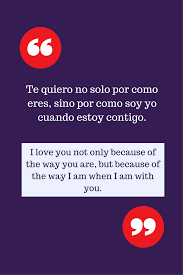 Quotes In Spanish About Love Inspiration 48 Beautiful Spanish Love Quotes That Will Melt Your Heart