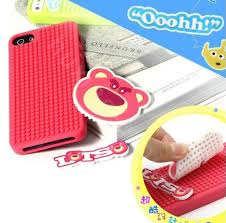 whole 3d minnie mouse cover disney diy silicone cases skin for iphone 6 red from chinese wholer cute cartoon cn