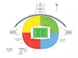 A Visitors Guide To The Wembley Stadium Tour Tickets Tips