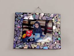 make homemade picture frames homemade picture frames