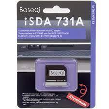 Satın al Dell İçin Baseqi̇ Alüminyum Microsd Adaptörü Xps 13