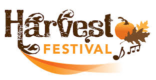 Upcoming Bethany Harvest Festival-Save the Date!