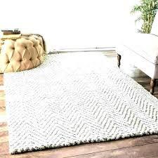 soft chenille jute rug pottery barn heathered indigo natural fiber