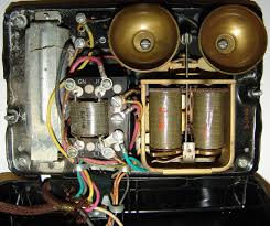 western electric products telephones older models than the  302 base wiring
