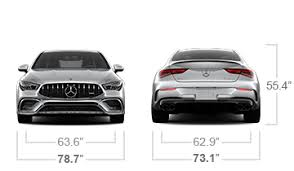 Choose the color, wheels, interior, accessories and more. 2021 Amg Cla 45 Mercedes Benz Usa