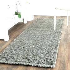 vania chevron jute rug casual natural fiber hand woven light grey chunky thick pertaining to gray