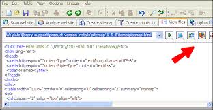 Create HTML Sitemaps - HTML Sitemap Tutorial