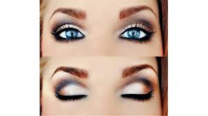 wedding makeup tutorial for blue eyes choice image eye makeup makeup trends makeup trends