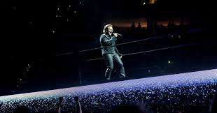 review u2 is still fighting for the american dreamreview u2 is still fighting for the american dream u2 s experience innocence tour